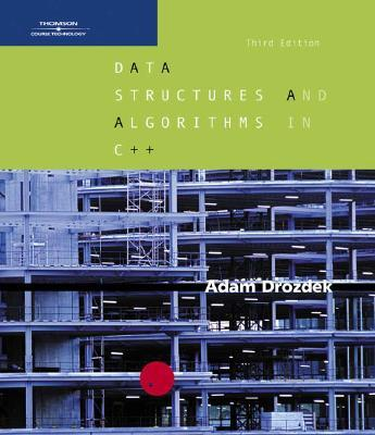9780534491826 - Data structures and algorithms in c