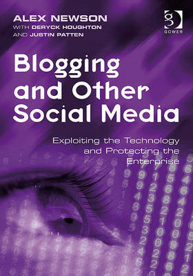 9780566087899 - Blogging and other social media