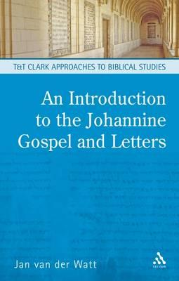 9780567030375 - An introduction to the johannine gospel and letters