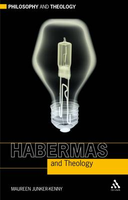 9780567033239 - Habermas and theology