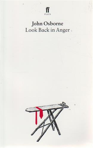 9780571038480 - Look Back in Anger
