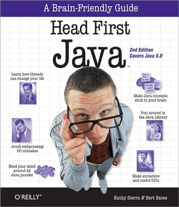 9780596009205 - Head first java