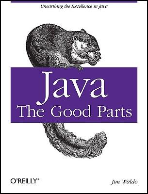 9780596803735 - Java: The Good Parts