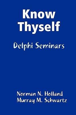 9780615221212 - Know thyself: delphi seminars