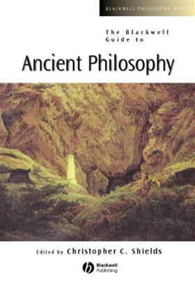 9780631222156 - The Blackwell Guide To Ancient Philosophy