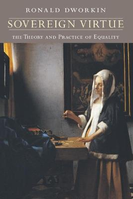 9780674008106 - Sovereign virtue the theory and practice of equality