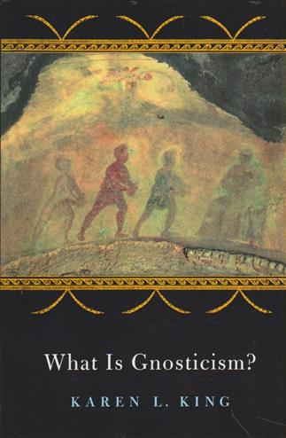 9780674017627 - What is gnosticism?