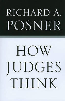 9780674048065 - How judges think