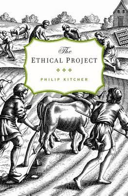 9780674284289 - The Ethical Project