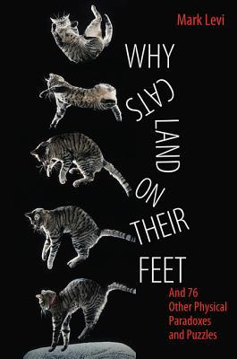 9780691148540 - Why cats land on their feet