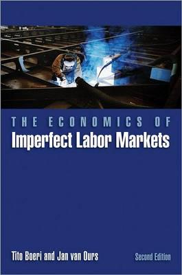 9780691158938 - The Economics of Imperfect Labor Markets