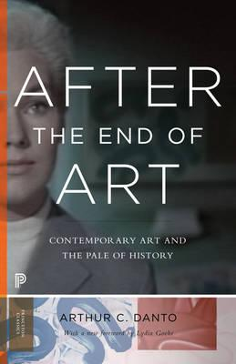 9780691163895 - After the End of Art: Contemporary Art and the Pale of History