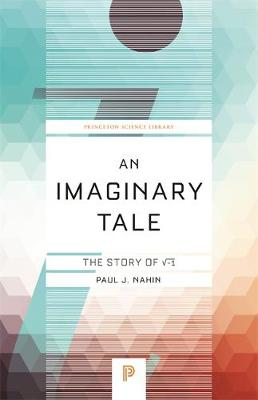 9780691169248 - An Imaginary Tale: The Story of -1