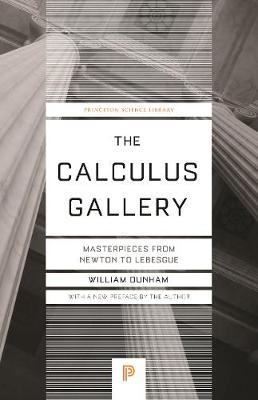 9780691182858 - The Calculus Gallery: Masterpieces from Newton to Lebesgue