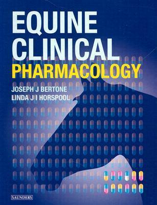 9780702024849 - Equine clinical pharmacology