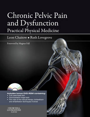 9780702035326 - Chronic Pelvic Pain and Dysfunction