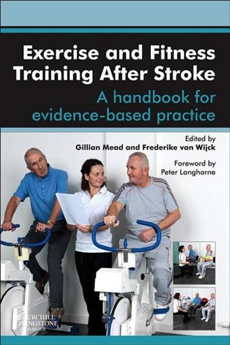 9780702043383 - Exercise and Fitness Training After Stroke