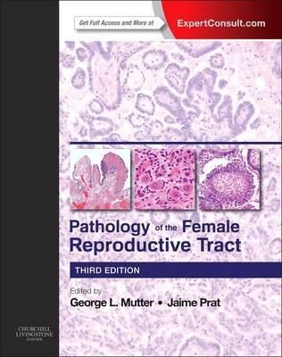 9780702044977 - Pathology of the Female Reproductive Tract
