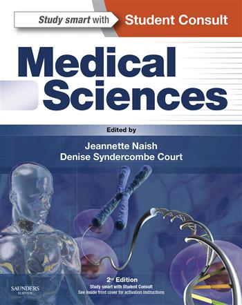 9780702052491 - Medical Sciences