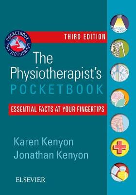 9780702055065 - The Physiotherapist's Pocketbook