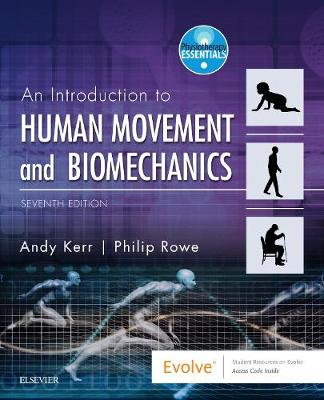 9780702062360 - An Introduction to Human Movement and Biomechanics