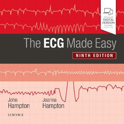 9780702074578 - The ECG Made Easy