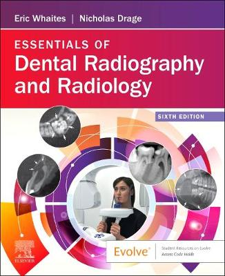 9780702076886 - Essentials of Dental Radiography and Radiology