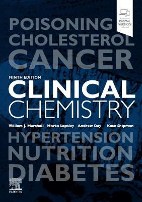 9780702079368 - Clinical Chemistry