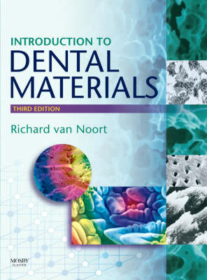 9780723434047 - Introduction to Dental Materials