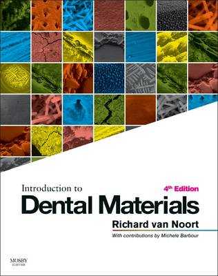 9780723436591 - Introduction to Dental Materials