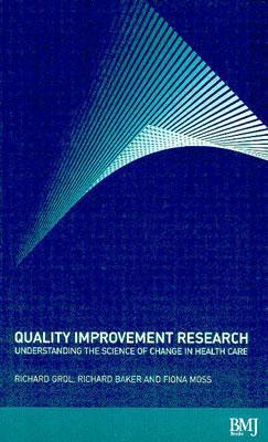 9780727916402 - Quality improvement research