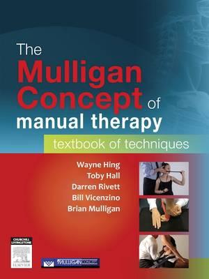 9780729541596 - The Mulligan Concept of Manual Therapy