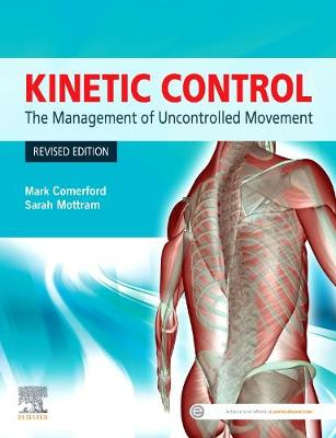 9780729543262 - Kinetic Control: The Management of Uncontrolled Movement