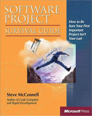 9780735637382 - Software Project Survival Guide