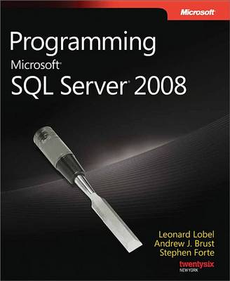 9780735638198 - Programming Microsoft SQL Server 2008