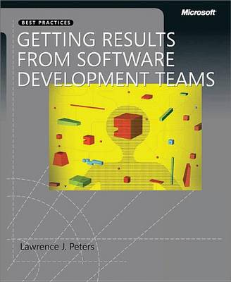 9780735645639 - Getting Results from Software Development Teams