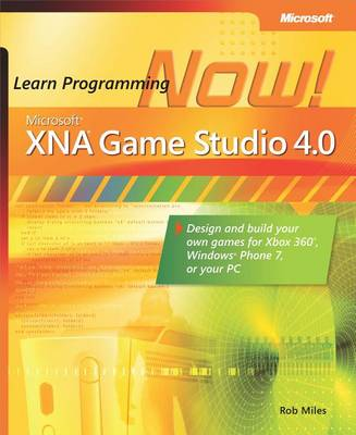 9780735660250 - Microsoft XNA Game Studio 4.0