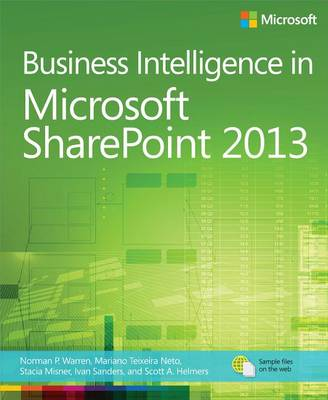 9780735675872 - Business Intelligence in Microsoft SharePoint 2013