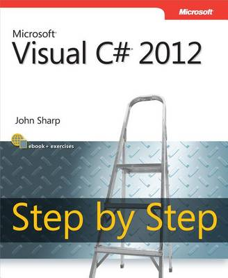 9780735679443 - Microsoft Visual C-sharp 2012 Step By Step
