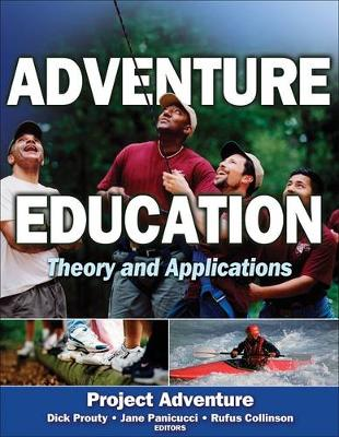 9780736061797 - Adventure Education : Theory and Applications
