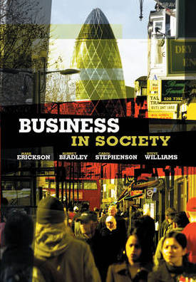 9780745642338 - Business in society