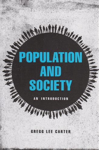 9780745668383 - Population and Society