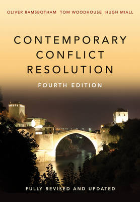 9780745687223 - Contemporary Conflict Resolution