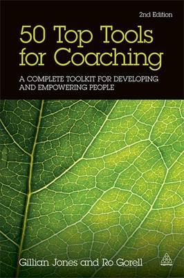 9780749466008 - 50 top tools for coaching
