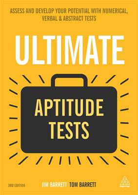 9780749474072 - Ultimate Aptitude Tests