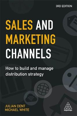 9780749482145 - Sales and Marketing Channels
