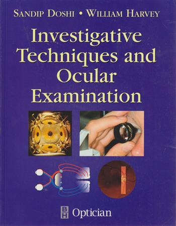 9780750654043 - Investigative techniques and ocular examination