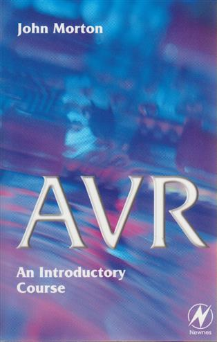 Avr an introductory course