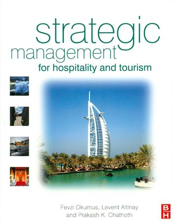 9780750665223 - Strategic Management For Hospitality And Tourism