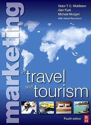 9780750686938 - Marketing in travel and tourism